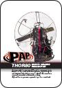 THOR80 ENGINE PAP MANUAL