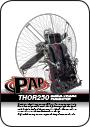 THOR250 ENGINE PAP MANUAL