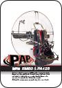 RM80 & PA125 ENGINE PAP MANUAL
