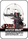 MANUAL PAP MOTOR MOSTER185