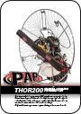 THOR200 ENGINE PAP MANUAL