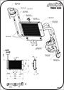 EXPLODED VIEW THOR250