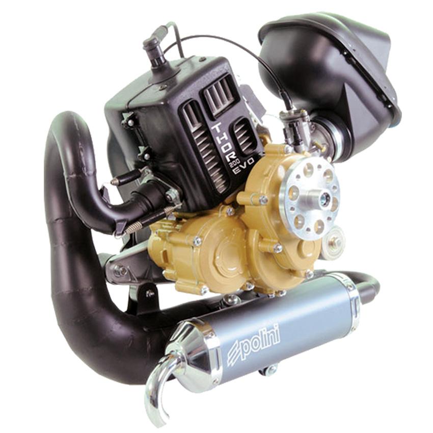 motor_Thor200