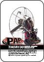 THOR130 ENGINE PAP MANUAL